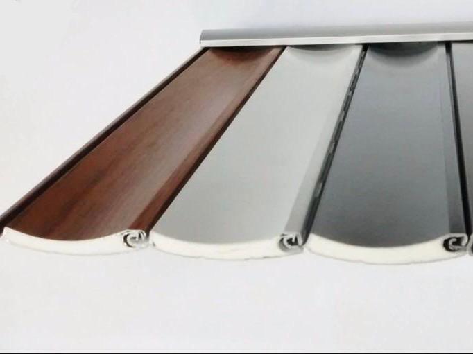 Aluminio Inyectado con Poliuretano